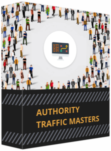 Authority Traffic Masters Cover shot